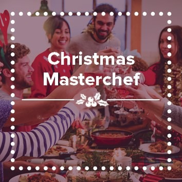 Xmas events at Social Cooking